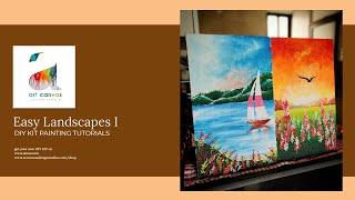 Easy Landscapes I