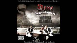 Bizzy Bone - 18. Money (Remix Feat. Twista)- Midwest Warriors