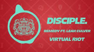 Gambar cover Virtual Riot - Remedy Ft. Leah Culver