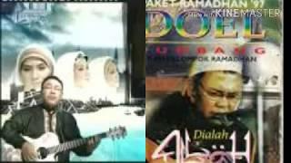 DOEL SUMBANG & PUTRI, lagu religi spesial ramadan