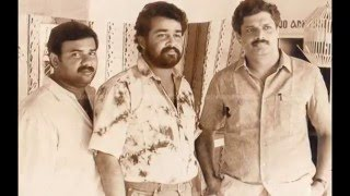 Mohanlal Rare and Unseen pictures