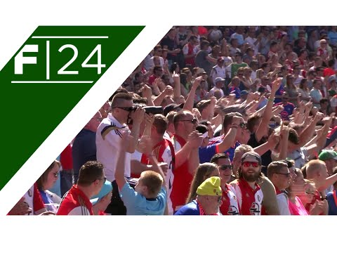 Highlights | Feyenoord 1-0 NEC