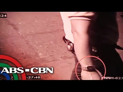 'Kotong' enforcers caught on cam sacked