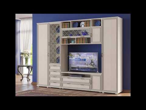 Корпусная мебель в СПб