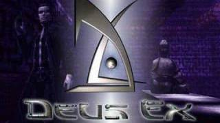 Deus Ex Soundtrack #2- 'Intro Sequence'