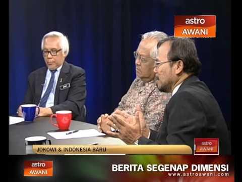 Dialog Pemikir Negara: Jokowi & Indonesia Baru