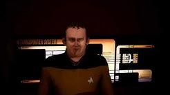 Stage 9: Complete TNG Enterprise 1701-D Walkthrough