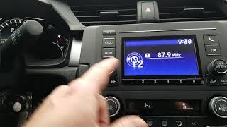 2018 Honda Civic LX quick review