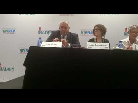 Global conference in biomedical HIV prevention opens in Madrid