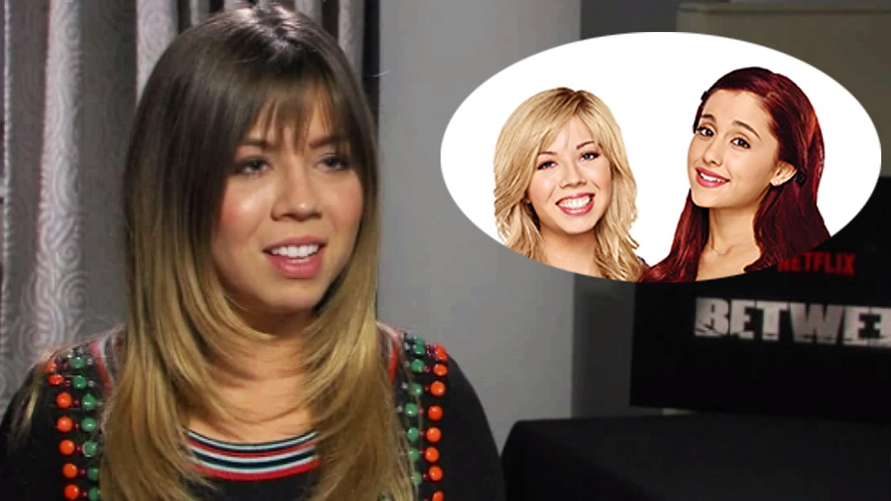 jennette mccurdy addresses ariana grande feud youtube