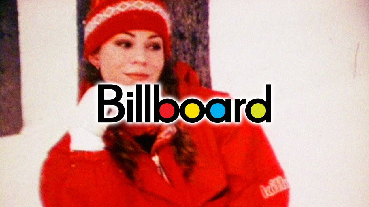 Who Wrote All I Want For Christmas Is You.Mariah Carey All I Want For Christmas Is You Billboard Chart History