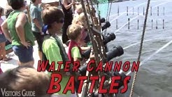 OB PIRATE ADVENTURES OF THE OUTER BANKS | Family Fun Activities | Manteo, NC