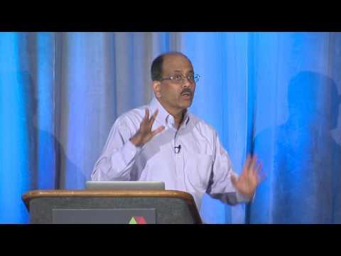 Charm++: Motivations and Basic Ideas | Sanjay Kale, University of Illinois Urbana-Champaign