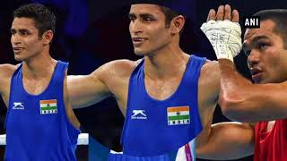 CWG 2018 boxing: Vikas Krishan bags gold