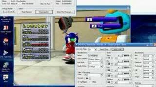 Sonic adventure dx pc memory editor