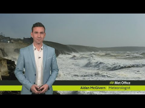 Thursday afternoon forecast 07/12/17