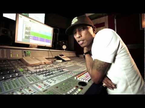 NORE Ft. Lil Wayne & Pharrell- Finito (Official Video)