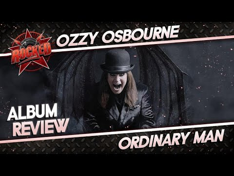 Download  Ozzy Osbourne – Ordinary Man   Album Review   Rocked Gratis, download lagu terbaru