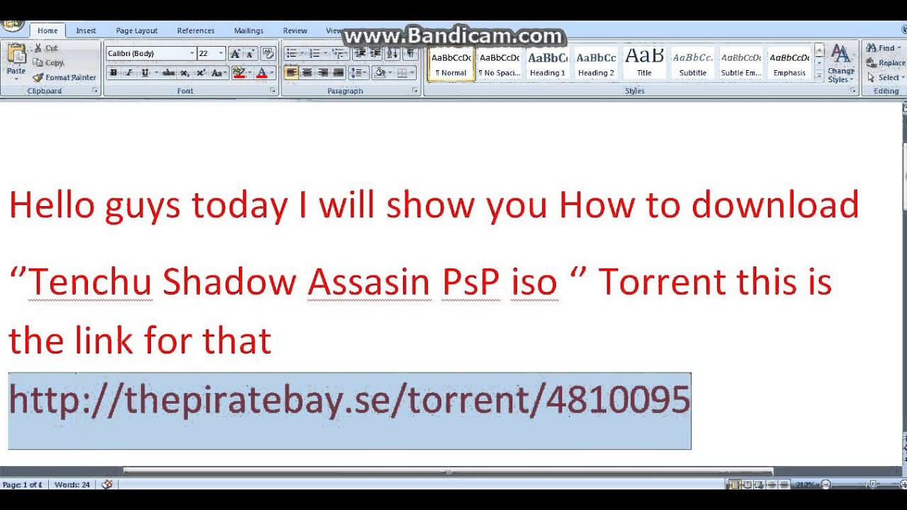 shadow line torrent