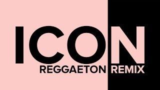 Jaden - Icon (Reggaeton Remix) ft. Will Smith & Nicky Jam