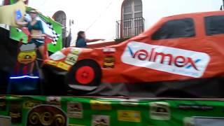 Carnaval huatusco 2015