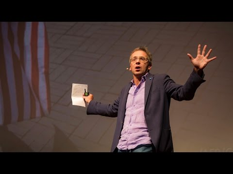 There are no more global superpowers. What happens next? | Ian Bremmer | TEDxNewYork