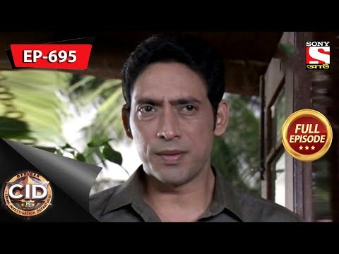 CID(Bengali) - Full Episode 695 - 9th December, 2018