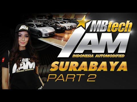 IAM MBtech 2017 Surabaya #2
