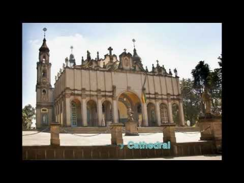 Top 10 Tourist Attractions in Ethiopia | Ethiopia Tour & Travel Guide Part 2