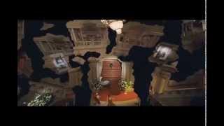 Doctor Parnassus - The Answer (Trentemoller Remix)