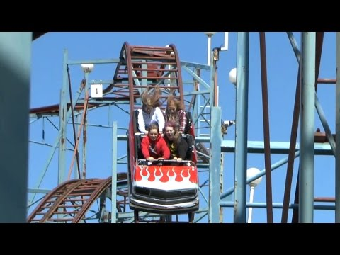 Wildcat (incl HD POV) - Washington State Fair Puyallup
