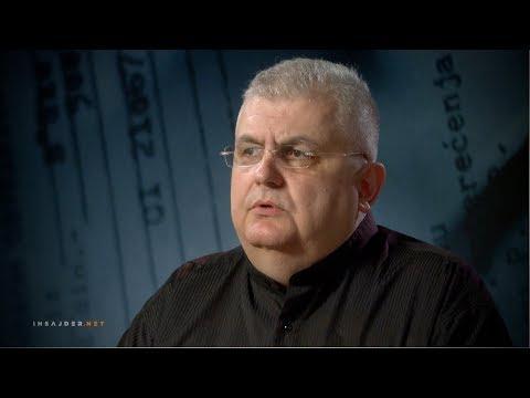 Insajder intervju: Nenad Čanak odgovara na pitanja Danice Vučenić