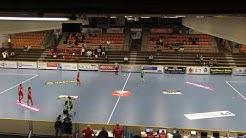 Hannover vs. 1.FC Köln - GSC 2020