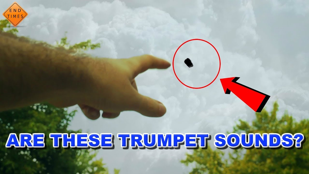 LOUDEST TRUMPET SOUNDS HEARD AS OF YET AROUND THE GLOBE 2018 - 2019 !