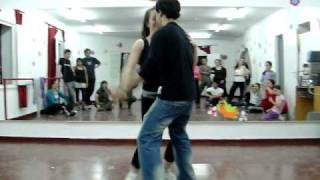 Bachata --- Stand By me