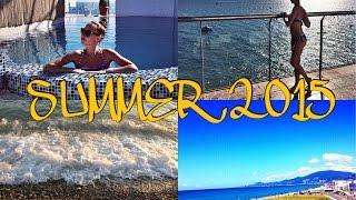 Лето2015/Море/Сочи/Отдых(Всем привет, с вами Ксюша)) Это небольшое видео не влог, а что-то вроде мини клипа о море. В нем показываются..., 2015-07-27T15:35:08.000Z)