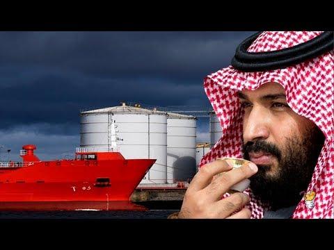 Отрицательный рост ВВП: Россия признала поражение в нефтяной войне