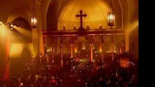 """Oh Susanna - """"Sleepy Little Sailor"""" (from Live At The Redeemer - part 1 of 9)"""