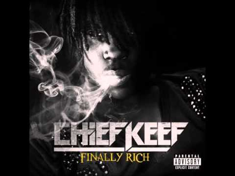 Love Sosa (Instrumental) - Chief Keef