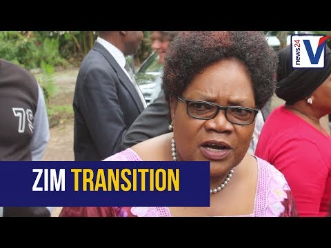 Zimbabwe should be a land of equal opportunity for all - Mujuru