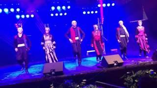 Msha`el Falsteen Band for folk Art`s