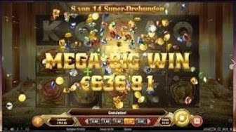 Gold King  *Play'n Go - @Sunmaker.com (bet 1.60 win FREESPINS)
