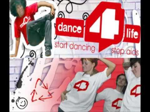 Dance 4 Life Radio Show.nl