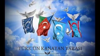 Özel Nevadan Can Kardeşlerimize ( Türkmen) Destek