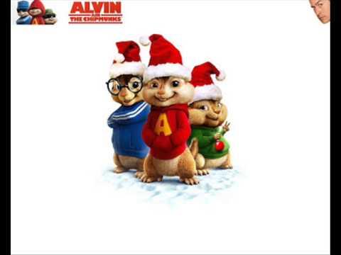 alvin y las ardillas campanas sobre campanas villancicos navideños ...