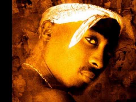 2Pac - Bury Me A G