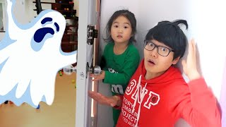 Boram and Ghost adventures – Stories for children