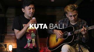 Andre Hehanusa - Kuta Bali (Cover)   Halik Kusuma feat UEL