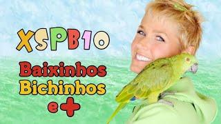 Xuxa Só Para Baixinhos 10  DVD COMPLETO
