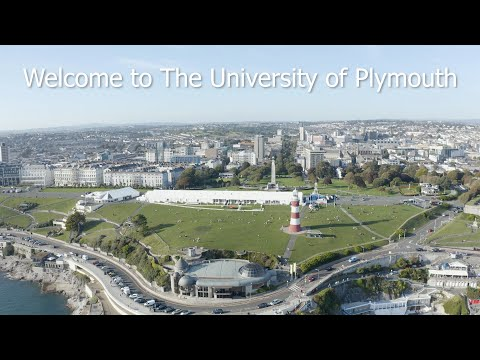 Plymouth Virtual Welcome 2020